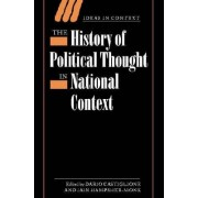 The History of Political Thought in National Context by Dario Castiglione