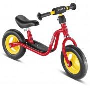 Bicicleta fara pedale pentru copii - RED - PUKY