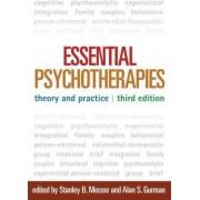 Essential Psychotherapies by Stanley B. Messer
