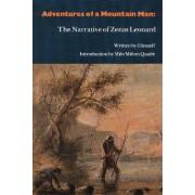 Adventures of a Mountain Man by Zenas Leonard