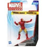 Marvel Universe Iron Man VI 2.5 Action Figure Movie Series
