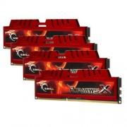 G.Skill 32GB DDR3-1600 32GB DDR3 1600MHz memoria