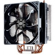 Cooler Master Hyper T4 CPU Cooler with 4 Direct Contact Heatpipes RR-T4-18PK-R1 INTEL/AMD with AM4 Support