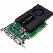 Placa video profesionala PNY NVIDIA Quadro K2000D 2GB DDR5 128Bit