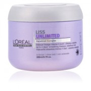 LISS UNLIMITED mask 200 ml