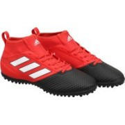 Adidas ACE 17.3 PRIMEMESH TF Football Shoes(Red)