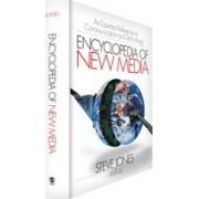 Encyclopedia of New Media by Steven Jones