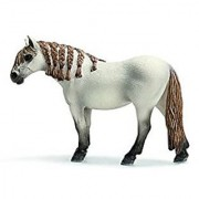 Schleich Andalusian Mare 13668