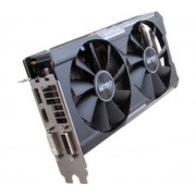 RADEON R9 380 NITRO Dual-X OC - Carte graphique - 4 Go GDDR5 - PCI Express 3.0 x16 HDMI - version allégée