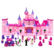 Mini Musical Castle
