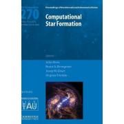 Computational Star Formation (IAU S270) by Joao F. Alves