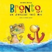 Bronto un dinozaur inca mic - Valentin Nicolau