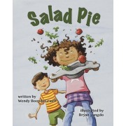 Salad Pie