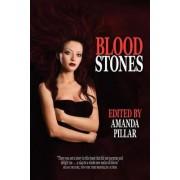 Bloodstones by Amanda Pillar
