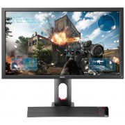 "Monitor Gaming TN LED BenQ 27"" ZOWIE XL2720, Full HD (1920 x 1080), VGA, DVI, HDMI, DisplayPort, 1 ms, 144 Hz (Negru) + Set curatare Serioux SRXA-CLN150CL, pentru ecrane LCD, 150 ml + Cartela SIM Orange PrePay, 5 euro credit, 8 GB internet 4G"