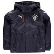 Jacheta Puma Rangers Rain pentru copii