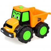 Tractoras mare Golden Bear Doug GD4011 primul meu JCB 25cm +12luni