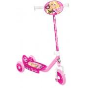 Trotineta copii Stamp Barbie