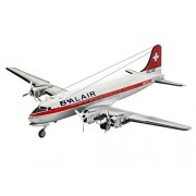 Revell 04947 - DC-4 balair in scala 1: 72
