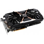 Placa Video GIGABYTE GeForce GTX 1060 Xtreme Gaming, 6GB, GDDR5, 192 bit