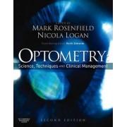 Optometry by Mark Rosenfield