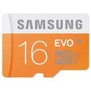 Samsung EVO microSDHC 16GB (class 10) (MB-MP16DA/EU)