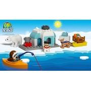 Lego Duplo 10803 Arctic