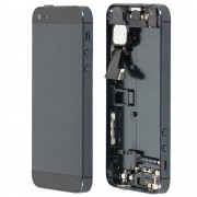 Chassis IPhone 5S Space Grey Com Componentes Sem Logótipo