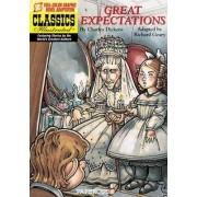 Classics Illustrated #1: Great Expectations by Charles Dickens