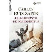 Ruiz Zafon Carlos El Laberinto De Los Espíritus (ebook)