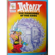 Asterix The Mansions Of The Gods (Le Domain