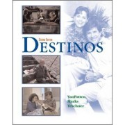 Destinos by Bill VanPatten