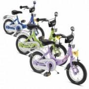 PUKY Kinder-Fahrrad ZL 12-1 Alu flieder