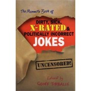 The Mammoth Book of Dirty Jokes by Geoff Tibballs