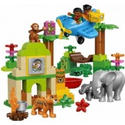 Jungle (Lego 10804 Town)