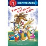 Tawny Scrawny Lion Step Into Reading Lvl 1 by Kristen L. Depken