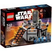 LEGO Starwars 75137 Carbon Vriesruimte
