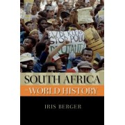 South Africa in World History by Iris Berger