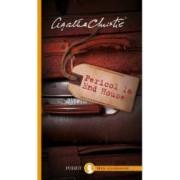 Pericol la End House editia Colectionarului - Agatha Christie