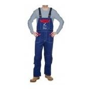 33-2700 Fire Fox™ pantalon de sudură cu pieptar