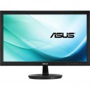 Monitor Asus VS229NA 21.5 inch 5 ms Black