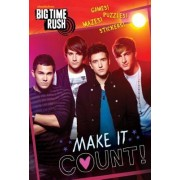 Make It Count! by Golden Books