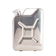 """Jerry Can Flask"""