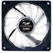 Zalman ZM-F2 Ventola 92mm, Fluid Dynamic Bearing, Nero