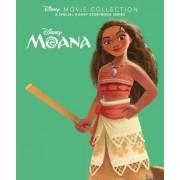Disney Movie Collection Moana by Disney Storybook Artists