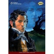 Wuthering Heights: Classic Graphic Novel Collection by Classical Comics