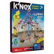 K'NEX Collect and Build Swing Ride Set by K'NEX (English Manual)