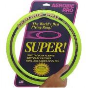 Superflight Aerobie Pro Flying Ring Yellow