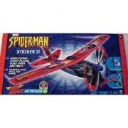 Marvel SPIDER-MAN STRIKER II - Air Hogs - High-Flying Stunt Plane