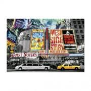 Educa New York, Színházi plakátok puzzle, 1000 darabos